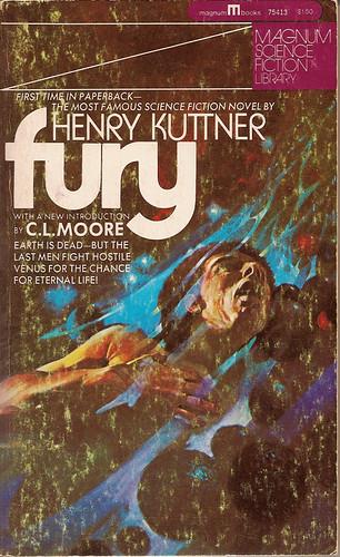 Fury (1970)