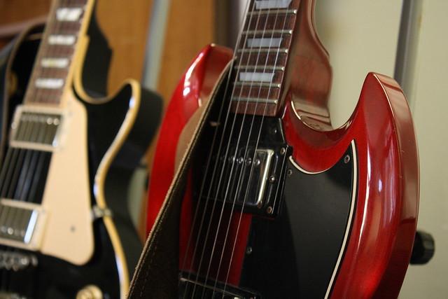 Photo:Gibsons By smoorenburg