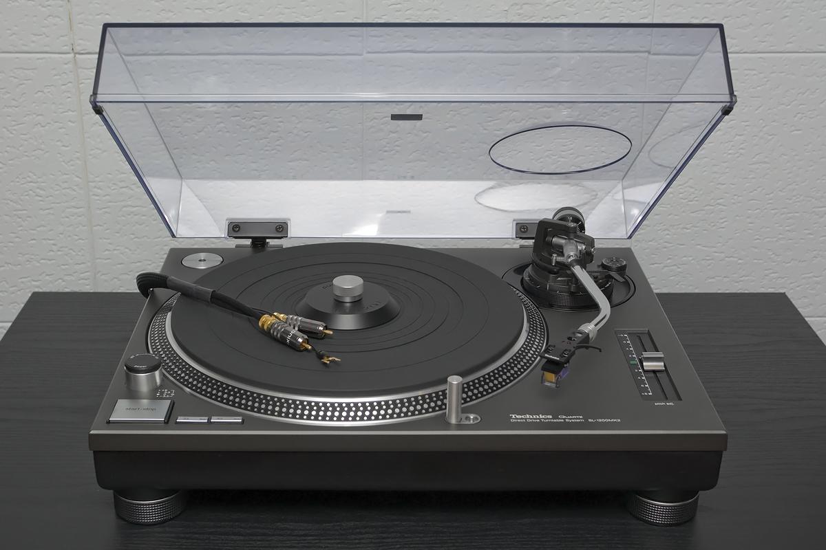 the official technics sl 1200 owners club audiokarma. Black Bedroom Furniture Sets. Home Design Ideas