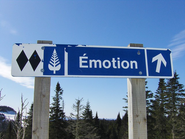 Emotion from Flickr via Wylio