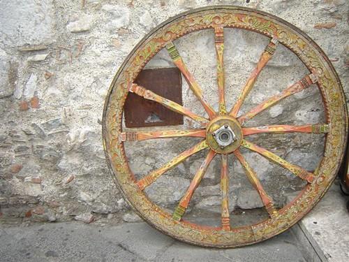 Mandala siciliano