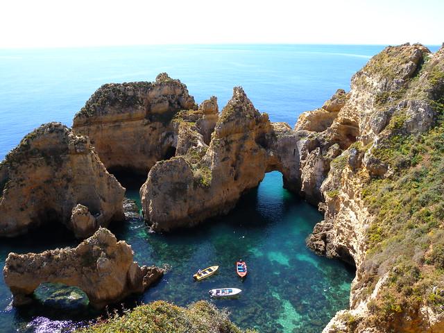 12 rincones curiosos de Portugal que tal vez no sabías que existían (Parte 1)