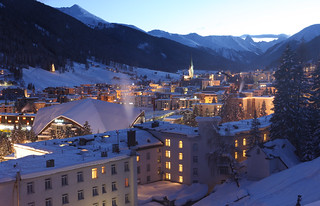 World Economic Forum Annual Meeting Davos 2009 | by World Economic Forum