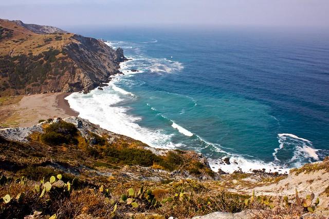 Catalina Island Weather