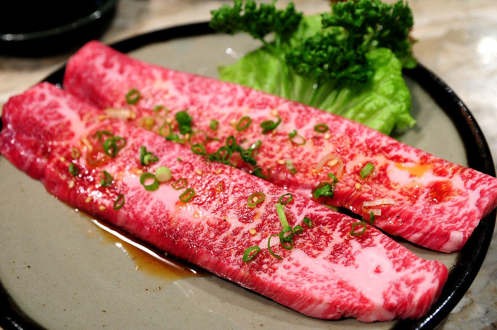 秘苑燒肉-ササミ(ササニク) (2枚 1250)