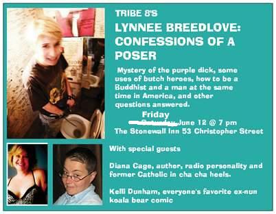 Breedlove Cage Dunham Postcard front CORRECTED