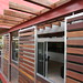 Mobile Sun Shades / Passive Climate Control by Jeremy Levine Design