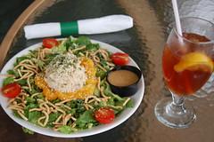 Uptown Chinese Chicken Salad