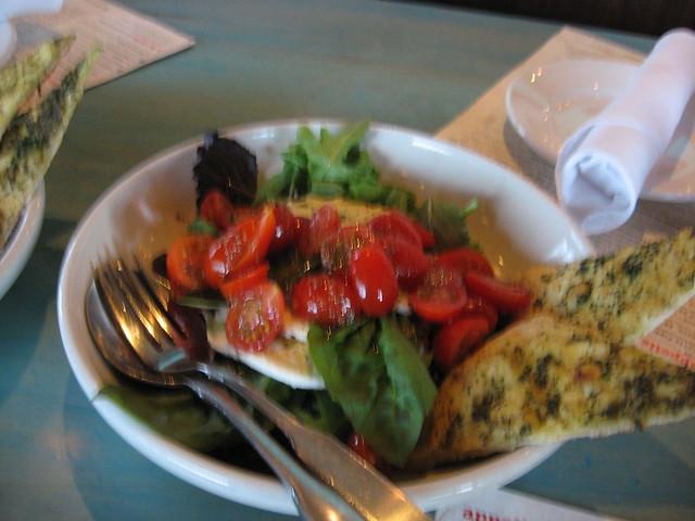 Baci Italian Restaurant Plainfield Il
