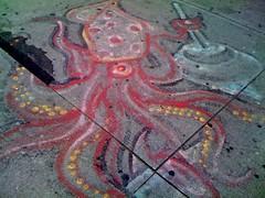 Street Squid