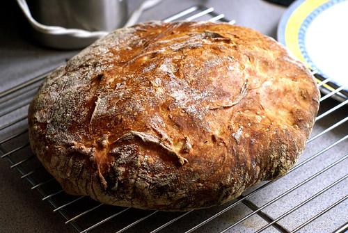 p's bread