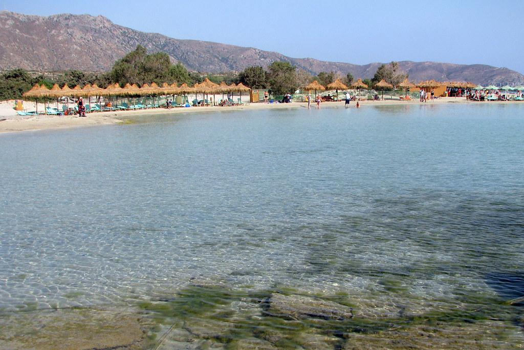 Elafonissi (Crete)