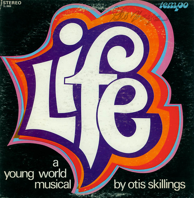 Life, A Young World Musical