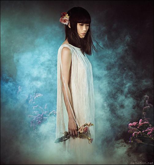 zemotion - From A Secret Garden