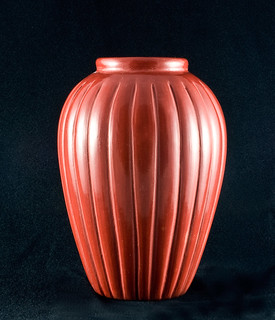 Pot by Alvin Baca, New Mexico