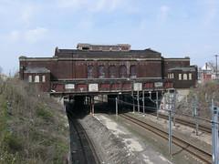 20080420 39 old train station, Pawtucket, RI