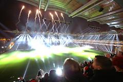 Dublin V Tyrone - 125th Anniversary Spectacle