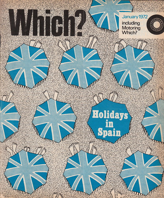 Which? Magazine January 1972