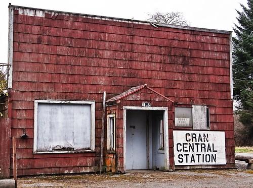 Cran Central Station