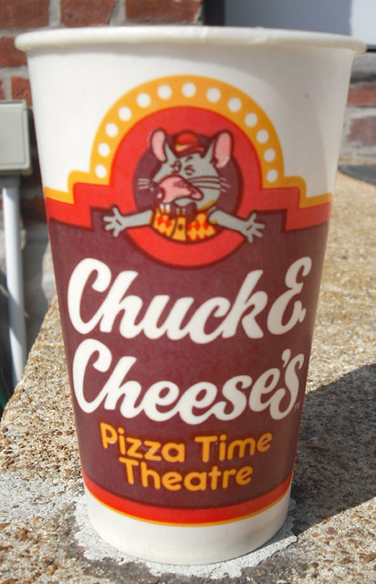 Image Result For Chuck E Cheese Pizza