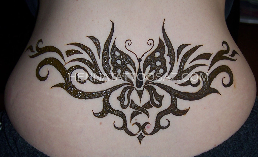 Henna Tattoos Az S Most Interesting Flickr Photos Picssr