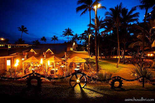 nightphotography night hawaii maui paia mamasfishhouse canon1740l canoneos5dmarkii