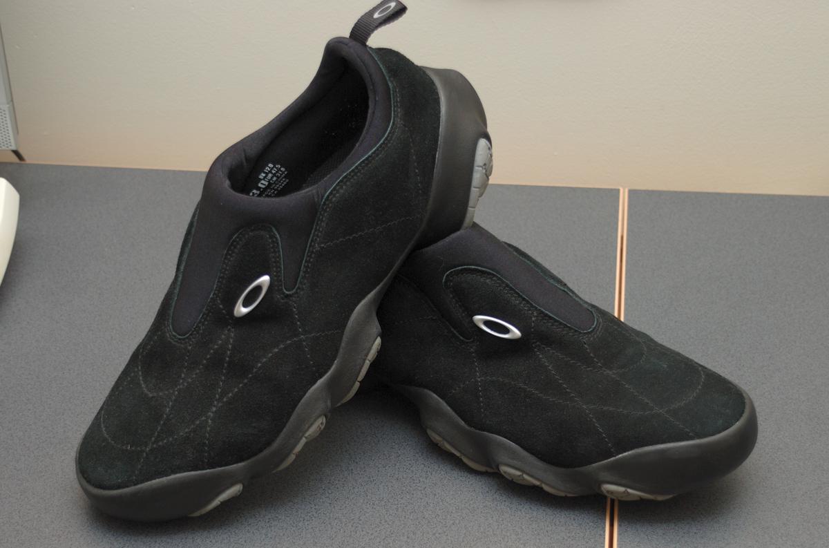 Oakley Flesh Shoes