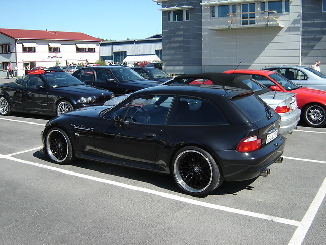 Bmw Z3 M Coup 233 Flickr Photo Sharing