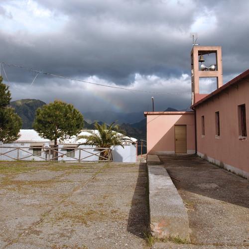 piazza di Ferruzzano
