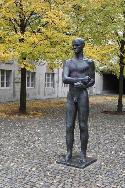 german resistance memorial