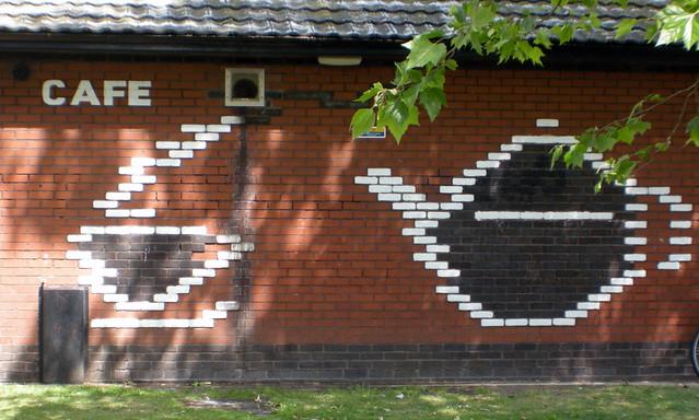 Millwall Park Island Garden