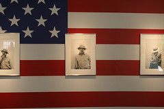 M+B gallery exhibit of Obama photos