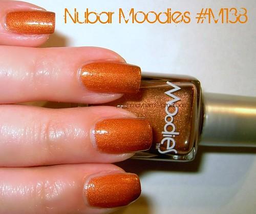 Nubar Moodies #M138