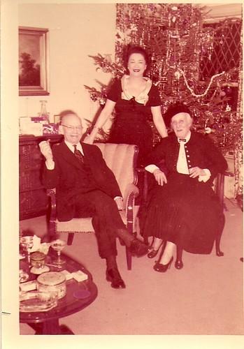 Gydie, Mariette & Grace