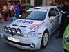 Monarri en el Rallye Comunidad de Madrid 2009