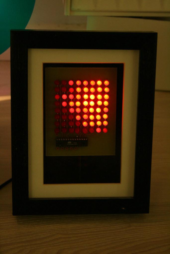 LED Art