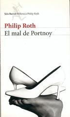 Philip Roth, El mal de Portnoy