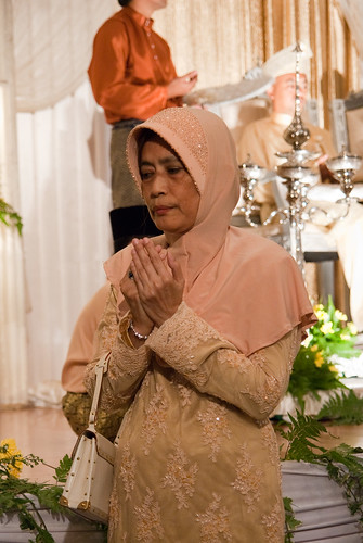 Adi Harris & Syahrezad: A Wedding Reception - 31 May 2009