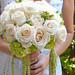 White Rose Bridal