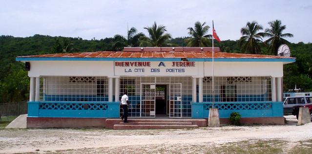 haiti dating jeremie