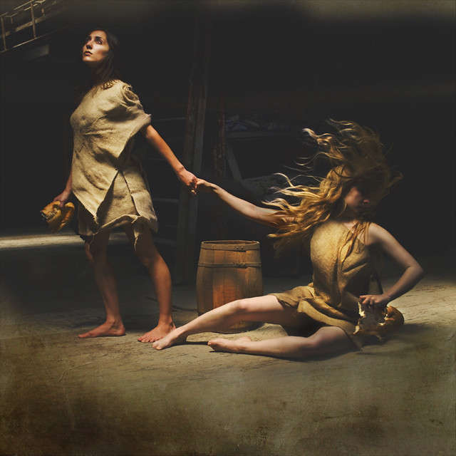 brookeshaden - the second act
