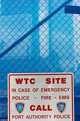 World Trade Centre - NY