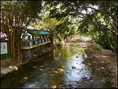 Le Bistro on the Rio Cuale