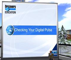 Checking Your Digital Pulse - SmellsLike Magic