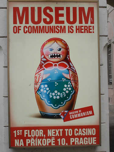 Museum of Communism is here!