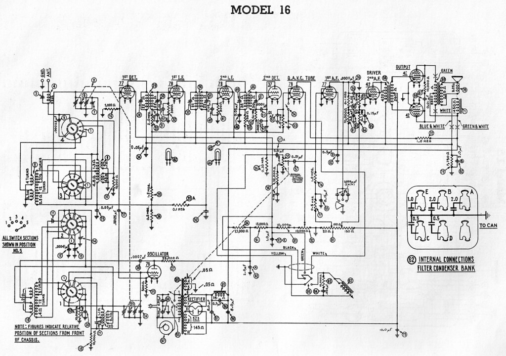 100+ Old Philco Radio Schematics – yasminroohi