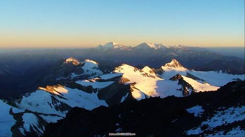 argentina mendoza 2009 aconcagua 阿根廷 南美最高峰 阿空加瓜峰 安地斯山脈 門多薩