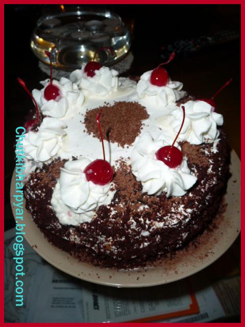Cake With Photo Monginis : Klub Przyjaciela Psa