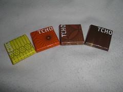 TCHO Sample Pack