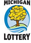 Michigan Lottery Logo
